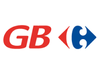 Logo Gb Carrefour